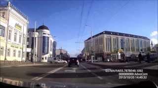 видео Отзывы AdvoCam FD7 Profi-GPS