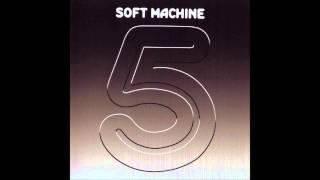 Soft Machine - All White (1972) HQ