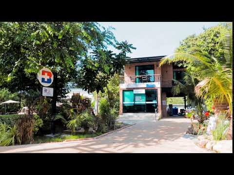 คลินิกอินเตอร์เนชั่นแนลเกาะหมาก | Koh Mak International Clinic