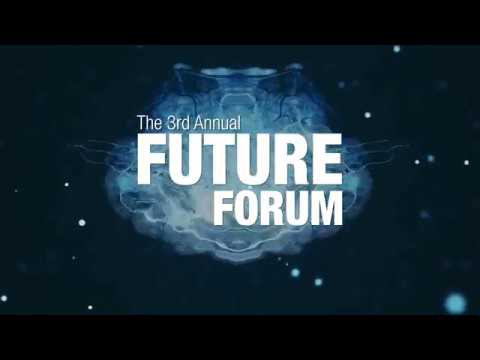 Save the Date for WorldCity's Third Annual Future Forum