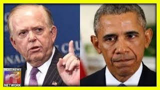 Lou Dobbs RIPS Dems, Wants Them ALL To Be In Orange Jumpsuits