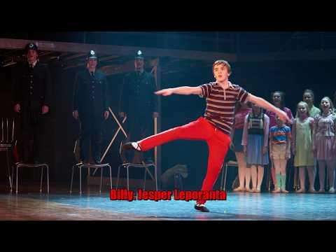 Billy Elliot Solidarity (Sandnes)