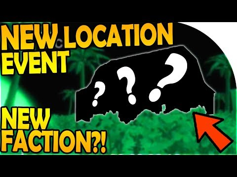 NEW SECRET LOCATION EVENT + NEW FACTION?!- Last Day on Earth Jurassic Survival Update 1.1.2 Gameplay