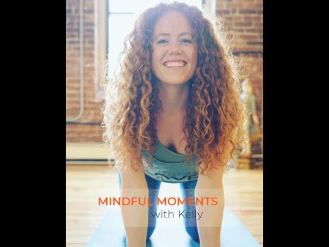 Mindful Moments I