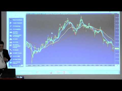 มองหุ้นเหนือตลาด ชนะขาดด้วยกราฟเทคนิค