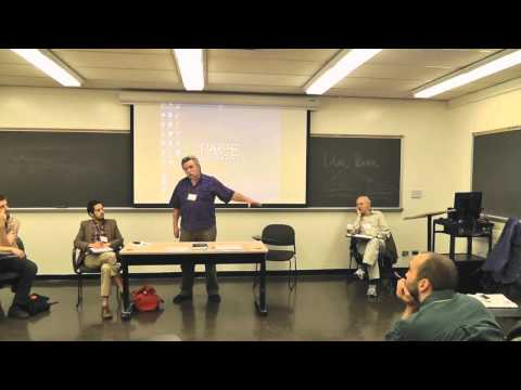 Left Forum 2012: Film 6 Workers' Cooperative