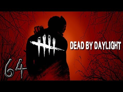 Dead by Daylight #64 - La mirada asesina