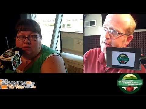 Understanding Microbes  ( segment only) The Wisconsin Vegetable Gardener radio show