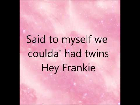 Sister Sledge- Frankie lyrics