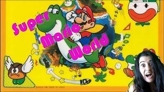 Tu puedes Goraa!! / Super Mario World #7