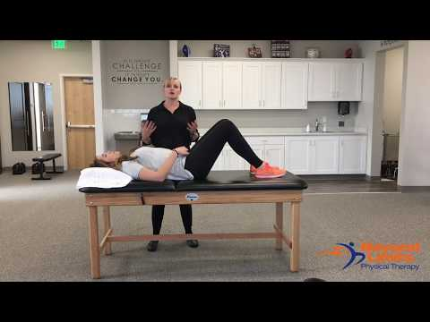 #1 best exercise for urinary leakage or incontinence