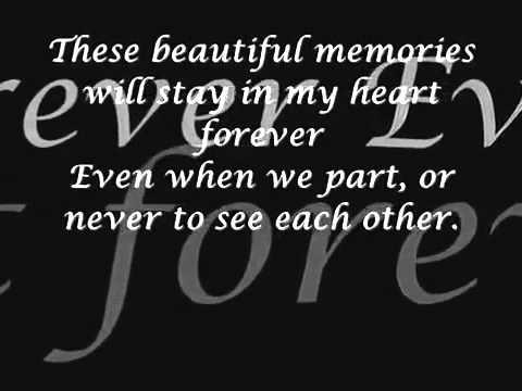 Love Peorty Beautiful Memories