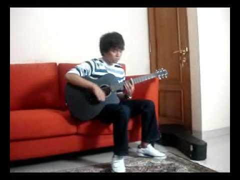 """Calvin Jeremy - """"Clarity"""" (John Mayer Cover)"""