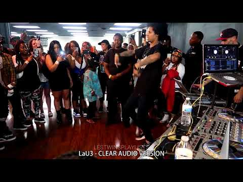 Larry (Les Twins) - Ty Dolla $ign - Love U Better (CLEAR AUDIO)
