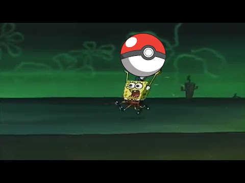 Playing Pokémon Go at Night