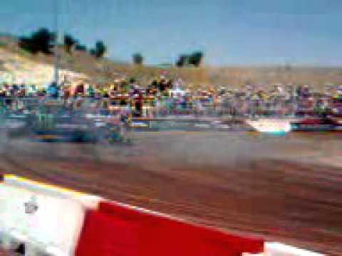 motor show festival madrid