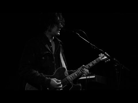 Black Rebel Motorcycle Club - Rival (Live on KEXP)