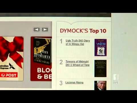 Dymocks prepares for D Publishing launch