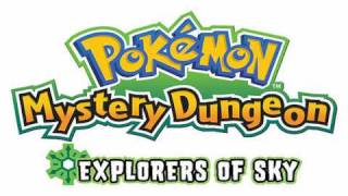 Pokemon Mystery Dungeon Explorers Of Sky Ending Theme