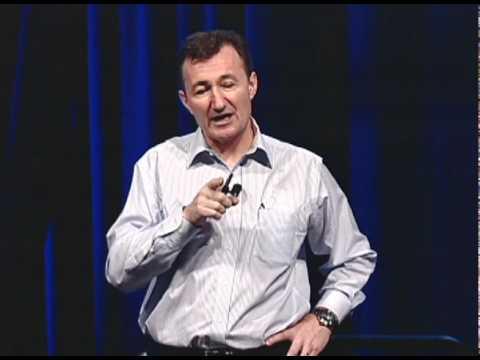 Bernard Charlès at SolidWorks World 2010