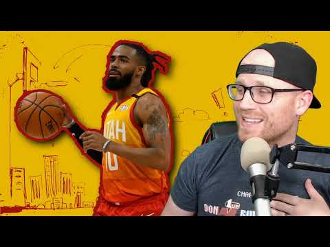 Utah Jazz vs Indiana Pacers Post Game Reaction   Don't make Donovan Mitchell angry!!!