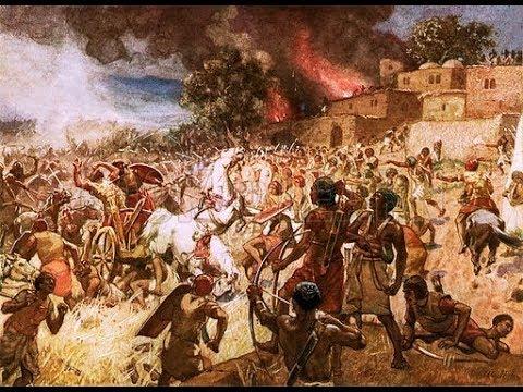 ИУДЕЙСКИЙ ЦАРЬ ИОСИЯ И ЕГО РЕФОРМЫ (640--609 ГГ ДО РХ)