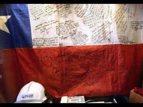 Científicos Frances y Chilenos Pronostican Mega Terremoto  Chile Puerto de Valparaiso