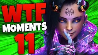 Overwatch WTF Moments #11
