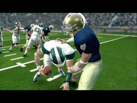 NCAA Football 14 - How Real Is It?