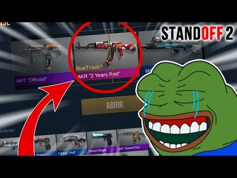 Normal Opening | STANDOFF 2