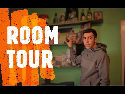 Mik vannak a polcomon? ROOM TOUR #Körbejárjuk thumbnail