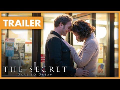 The Secret: Dare To Dream trailer (2020) | Binnenkort in de bioscoop