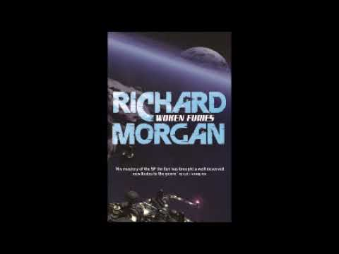 Woken Furies (Takeshi Kovacs #3) By Richard K. Morgan Audiobook Full 1/2