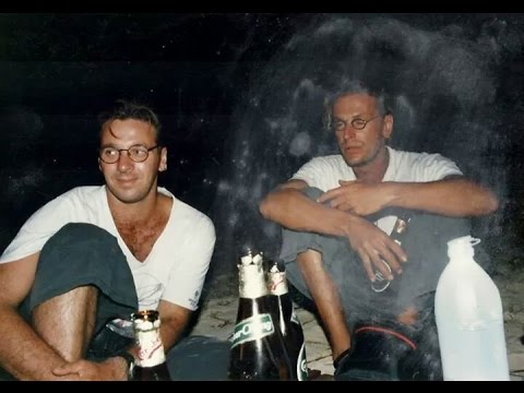 Carabao 5th Bday Bash 20/3/96 Koh Tao Thailand, complete version
