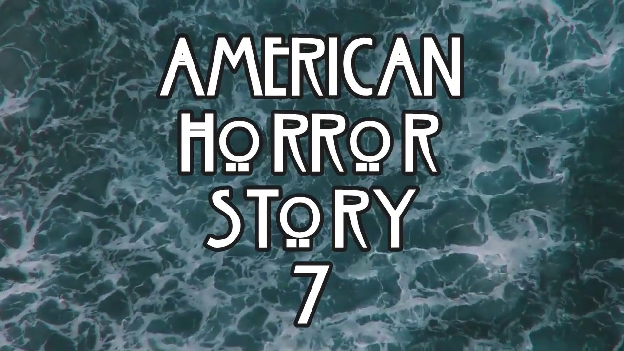American Horror Story 7: coming soon - YouTube