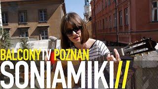 SONIAMIKI - FALA (BalconyTV)