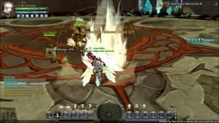 Dragon Nest SEA Level 80 Shooting Star Solo Black Dragon Memoria 3 (Updated)