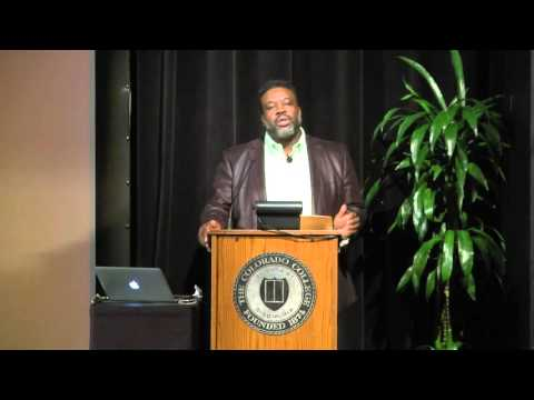 Block 5 First Mondays: Rev. Dr. Jamie Washington