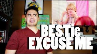 Download Video BESTie - Excuse Me MV Reaction [LEGS DOE] MP3 3GP MP4