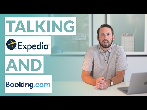 The Expedia And Booking.com Business Model