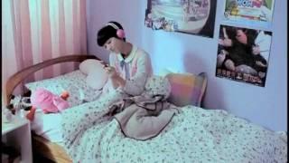 旺福 小小的溫柔MV