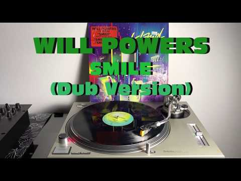 Will Powers - Smile (Electro-Disco 1983) (Extended Version) AUDIO HQ - FULL HD