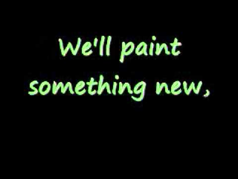 Start Again by Sam Tsui - Lyrics