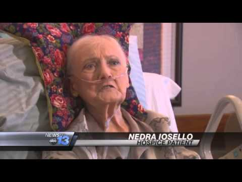 Health Alert: Hospice Music Therapy