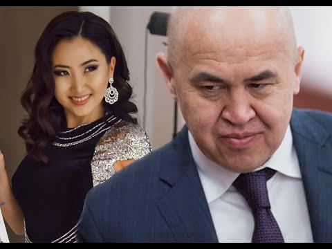 Назира Айтбекова менен Алтынбек Сулайманов эмнеге жыргашты?