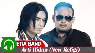 Setia Band feat Celcia - Arti Hidup Ost (Di Bawah Lindungan Abah)