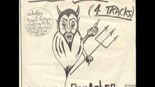 Demon Preacher – Royal Northern EP