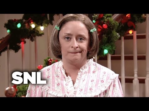 Debbie Downer: Naughty and Depressing - Saturday Night Live