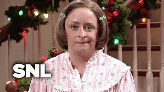 Debbie Downer Christmas Eve W Santa Claus Snl Youtube