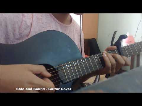 Safe and Sound - Guitar Cover